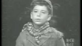 Richie Petrie: Little Drummer Boy