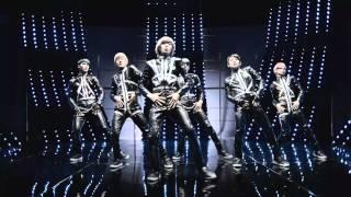 TeenTop Supa Luv MV