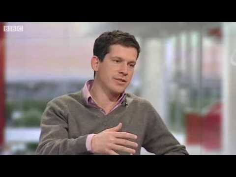 Tim Henman Interview - BBC Breakfast  - 23rd March 2010