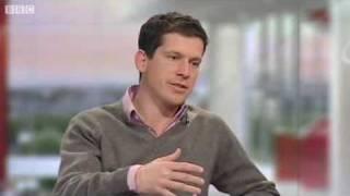 Tim Henman Interview - BBC Breakfast  - 23rd March 2010