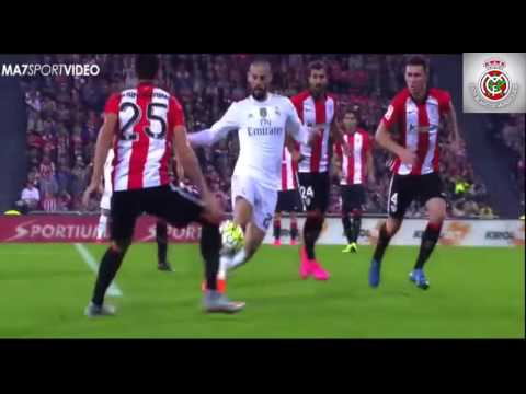 أجمل ماقيل عن ريال مدريد وجنون المعلقين 2016 - 2015