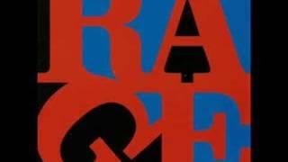 Rage Against the Machine Beautiful world
