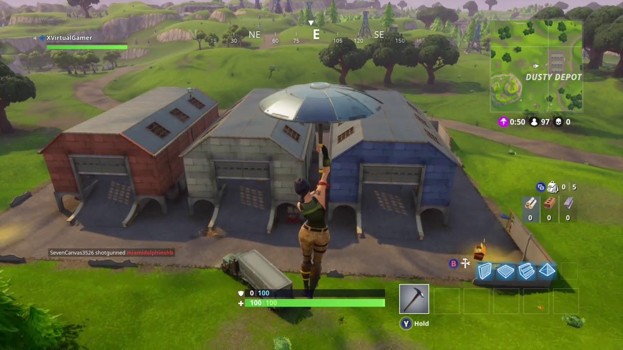 Royale Depot