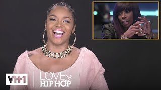 Love & Hip Hop: Atlanta + Check Yourself Episode 5: Putting the Side Chick In Her Place + VH1