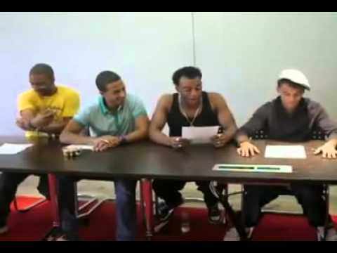 ►► JLS Splitting: FUNNY JLS INTERVIEW