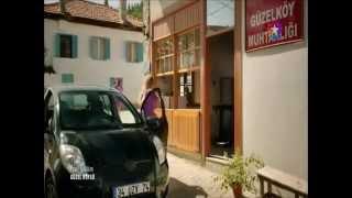 Güzel Köylü 15.Bölüm Bünyamin Dişçiyi Tokatlıyor Çok Komik Sahne HD