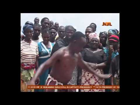 Watch: Nigeria People and Cultures In Plateau State