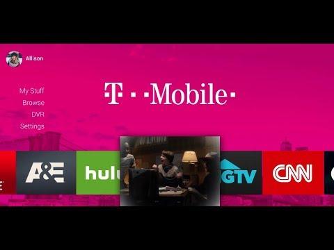 🔴 LIVE: T-Mobile Will Uncarrier TV, Amazon Echo Spot Reviews!