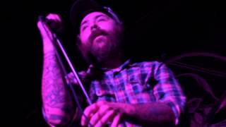 CHROME WAVES live at Saint Vitus Bar, Aug. 17th, 2012 (FULL SET)