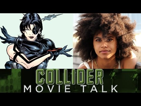 Domino Cast For Deadpool 2 - Collider Movie Talk