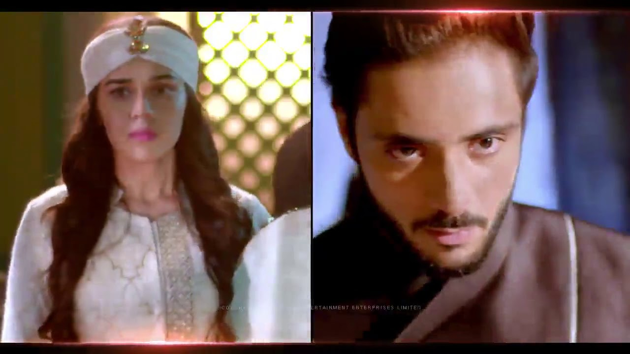 Ishq Subhan Allah Starts August 3rd 10:30 & 7:30 Zee TV Americas