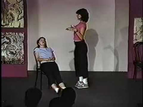 Tina Fey Short  from Second City: First Family of Comedy