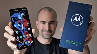 Motorola Moto G 5G Plus | Unboxing & Tour | Best Moto Phone of 2020!