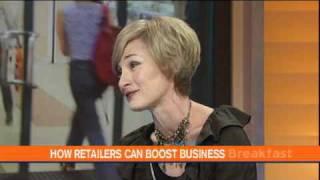 Retail Sales Consultant