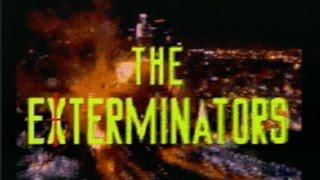 Mega-CD Longplay [027] Bug Blasters: The Exterminators