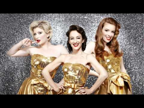 All I Want For Christmas / The Puppini Sisters