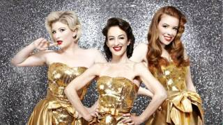 Watch Puppini Sisters All I Want For Christmas video