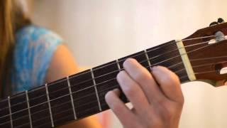 Закат , АРИЯ - аккорды на гитаре