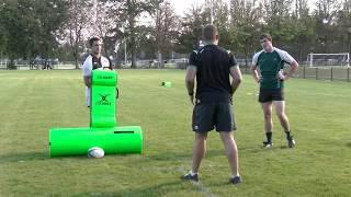 Coaches Corner: Breakdown Session
