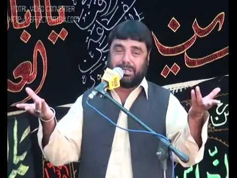 Download Zakir Najam ul Hassan Notak (Darbaar-e-Sham) Babarlo Sukker Sindh