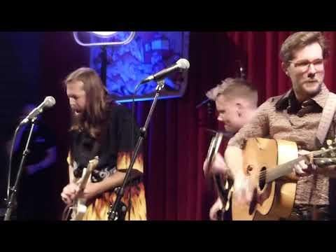 Leiff De Leeuw Band (3of3) (Allman Br Trib) @ Bluestraffic Live, Beringe, Dec 2018, The Netherlands.