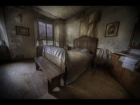 Τρομακτικές ιστορίες : Όνειρο