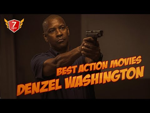 10 Film Denzel Washington Terbaik (Pecinta Action WAJIB Nont