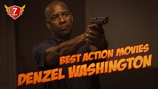 10 Film Denzel Washington Terbaik (Pecinta Action WAJIB Nonton !)