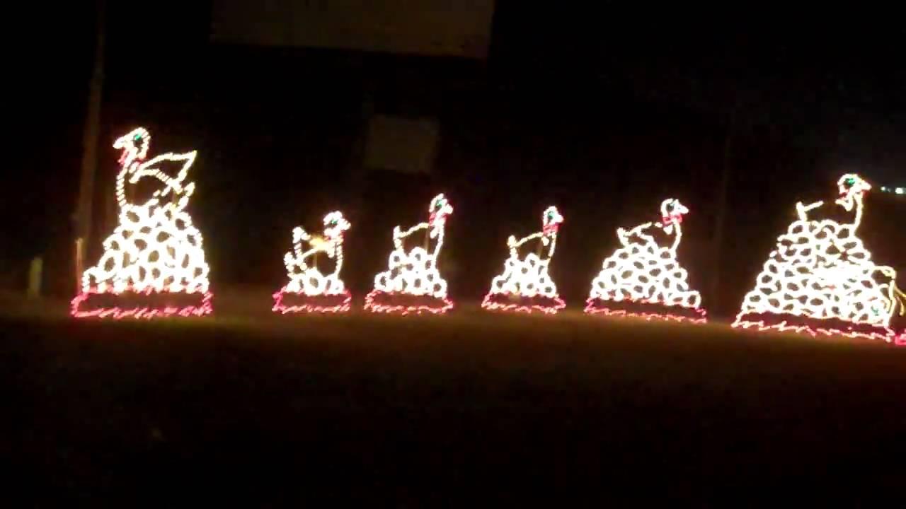 branson christmas lights part 2