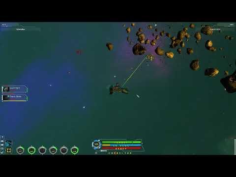 Stellar Tactics - Space Combat progress update |