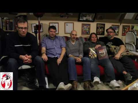 An Interview with Kenzer and Company in Jolly Blackburn's lair - Part 1
