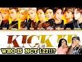 NCT 127 엔시티 127 '영웅 英雄; Kick It' MV |REACTION|
