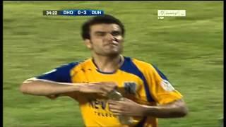 اللاعب العراقي علي بهجت