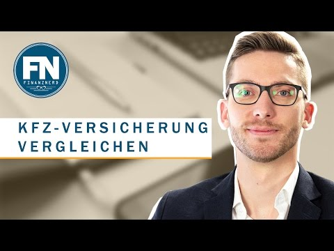 KFZ Versicherung Erklärung - Autoversicherung Einfach Erklärt 2019 - Was Ist Eine KFZ-Versicherung