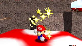 "SM64 TAS - Blast to the Lonely Mushroom 5""27"