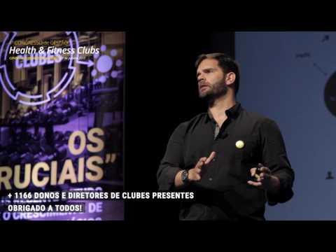 4º Congresso de Gestão de Health & Fitness Clubs