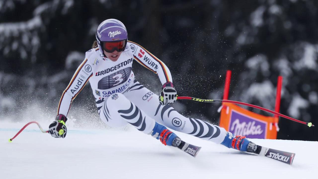 Olympische Winterspiele Programm