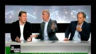 finale 2009 top 14 asm clermont perpignan arbitrage litigieux