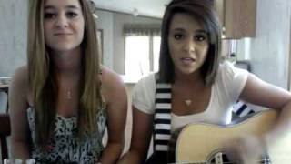 "Megan and Liz - ""Do I Drive You Crazy"""