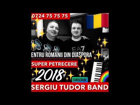 SERGIU TUDOR...Pentru românii din diaspora