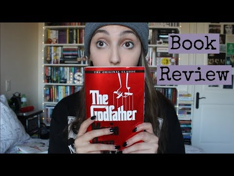 the godfather by mario puzo // book review