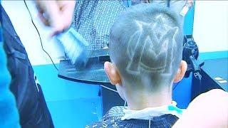 Lorenzo Styl : Le coiffeur de l'OM