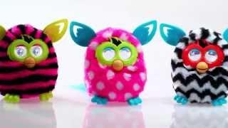 Hasbro - Interactive Plush - Furby Boom