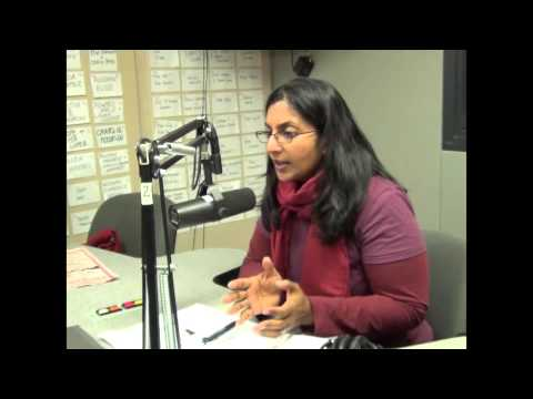 Interview - Kshama Sawant - Candidate for Seattle City Council District 3