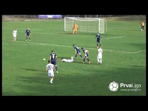 Prva liga Srbije 2019/20: 28.Kolo: OFK BAČKA – NOVI PAZAR 4:0 (0:0) from YouTube · Duration:  3 minutes 39 seconds