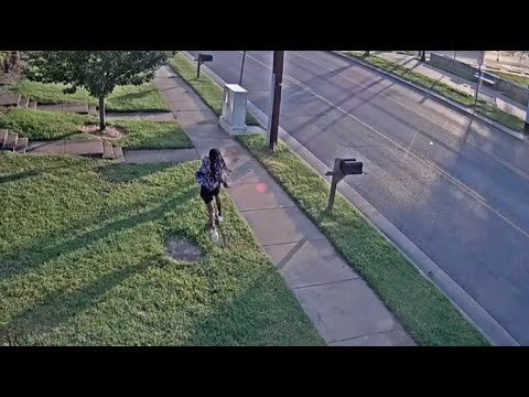 Newly released footage from fatal Nashville police shooting leaves community angry