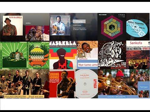 African jazz-funk (3)