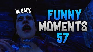 🔪 Dead by Daylight 」● Funny Moments #57 » Tithi