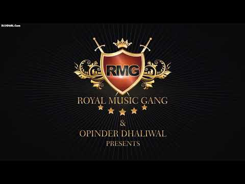 Up&down(full song)deep jandu royal music gangi music 2018