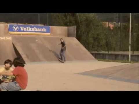 skate contest Oliver Kofler